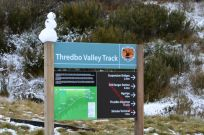 Heaps of great walking in Thredbo